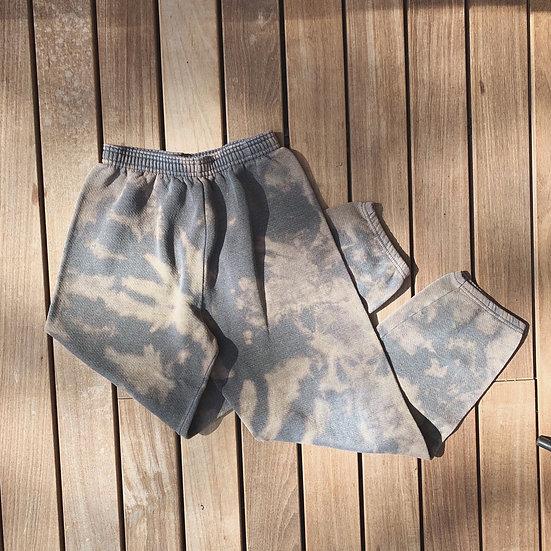 Vintaged Dyed Sweatpants (XS)*