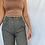 Thumbnail: Vintage Gingham Pants (S)