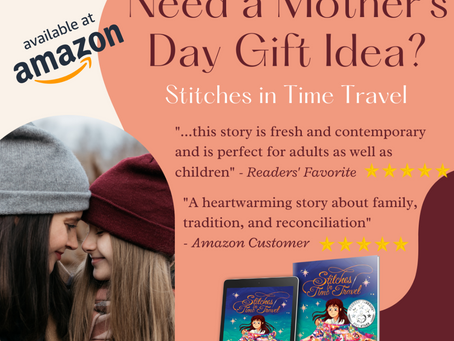 Need a Mother's Day Gift Idea?