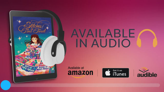 Audiobook Now Available!