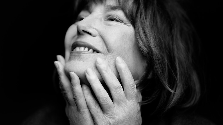 Jane Birkin | Oh ! pardon tu dormais