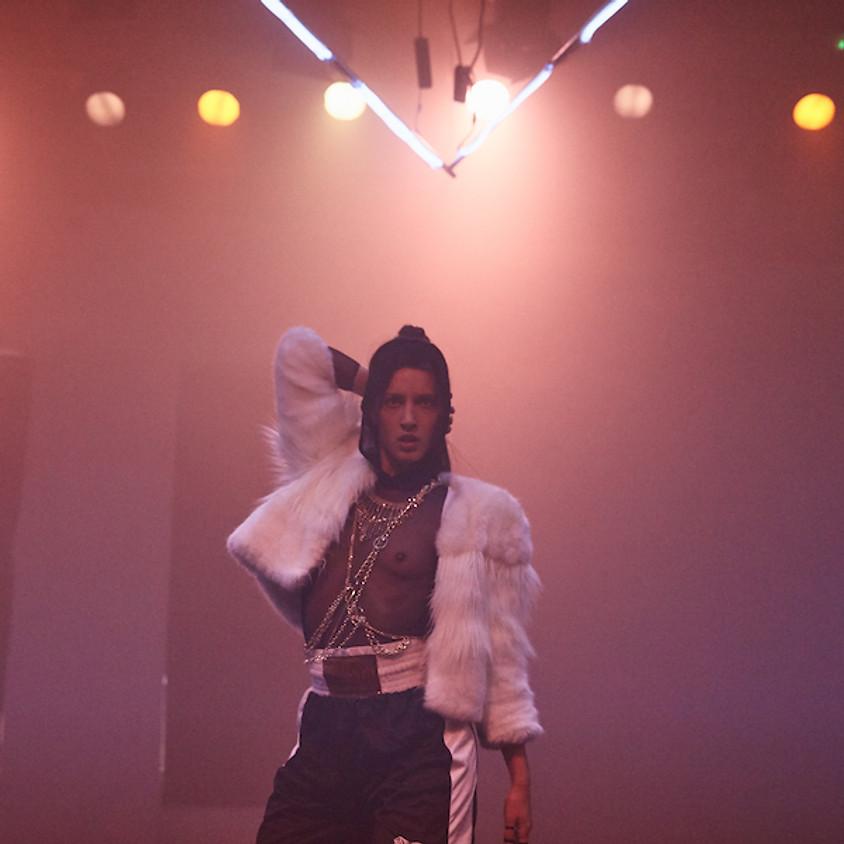 i-clit   Mercedes Dassy   danse