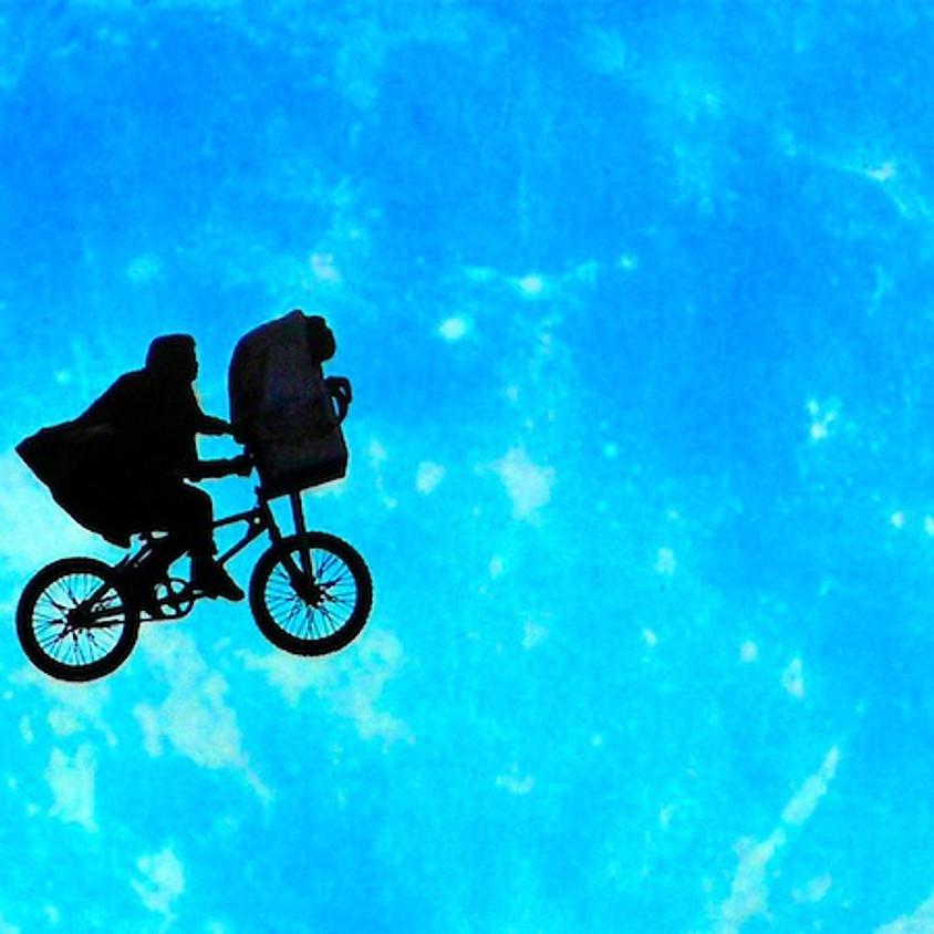 COMPLET ! E.T., l'extraterrestre | En voiture, Simone !
