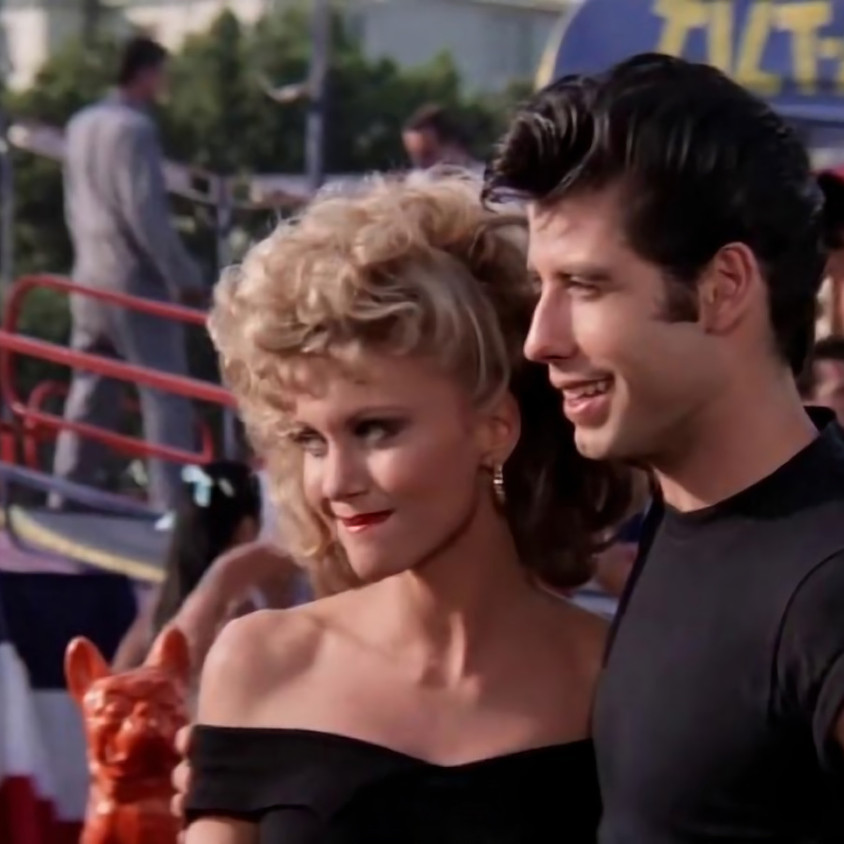 Grease | ciné drive-in
