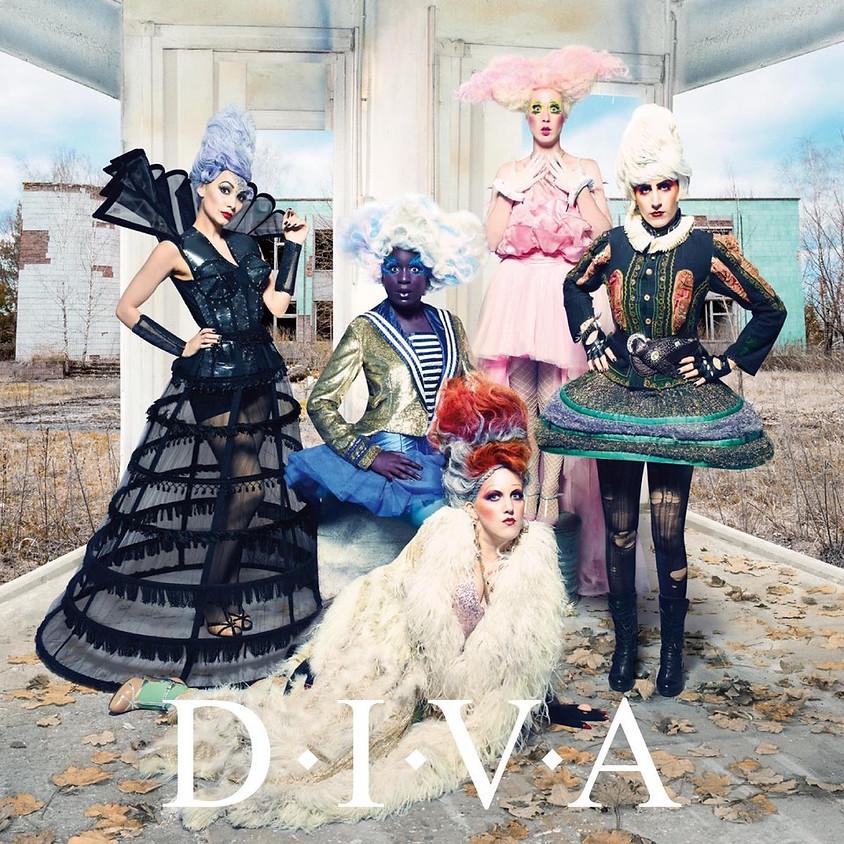 D.I.V.A. | classique | lyrique