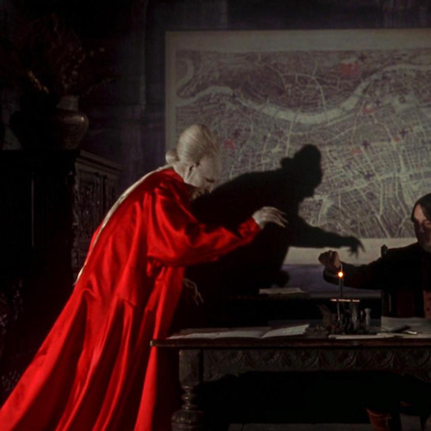 Dracula   En voiture, Simone !