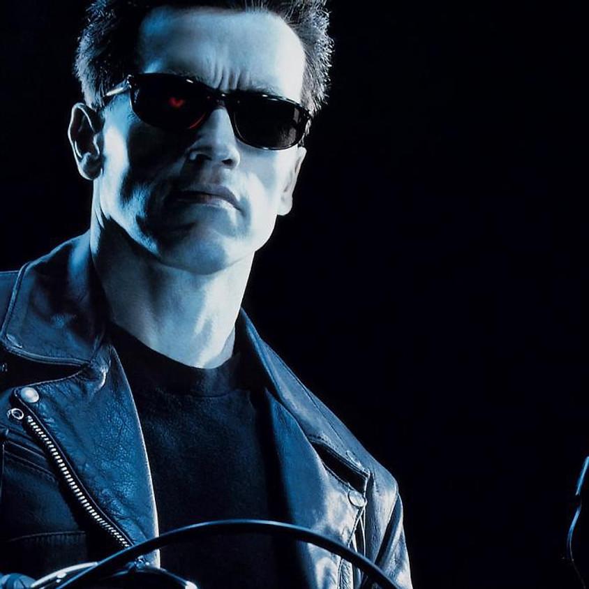 Terminator 2   ciné drive-in
