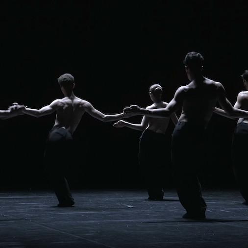Infiniment | Europa Danse Company