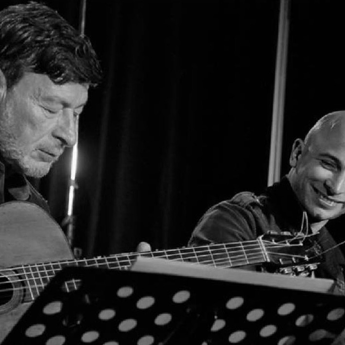 Jazzy Strings | Alexandre Cavaliere