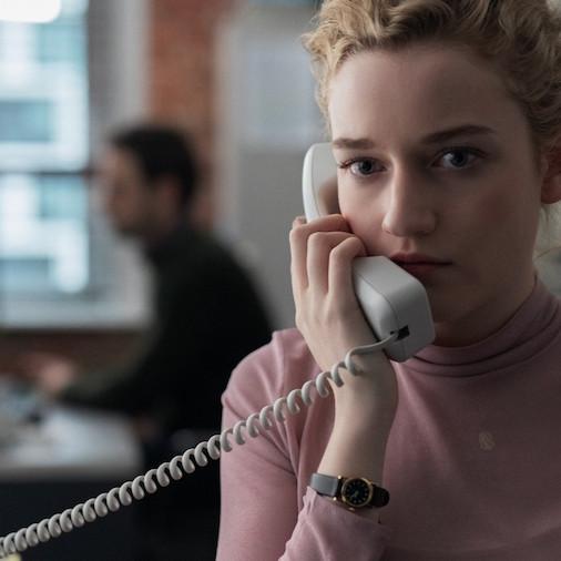 The Assistant  | cinéma