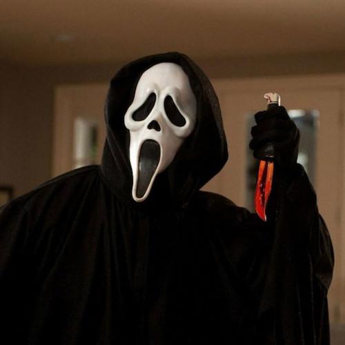 Scream + Une nuit en enfer