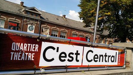 Quartier Théâtre