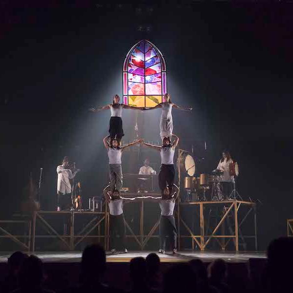 Tabarnak   Cirque Alfonse