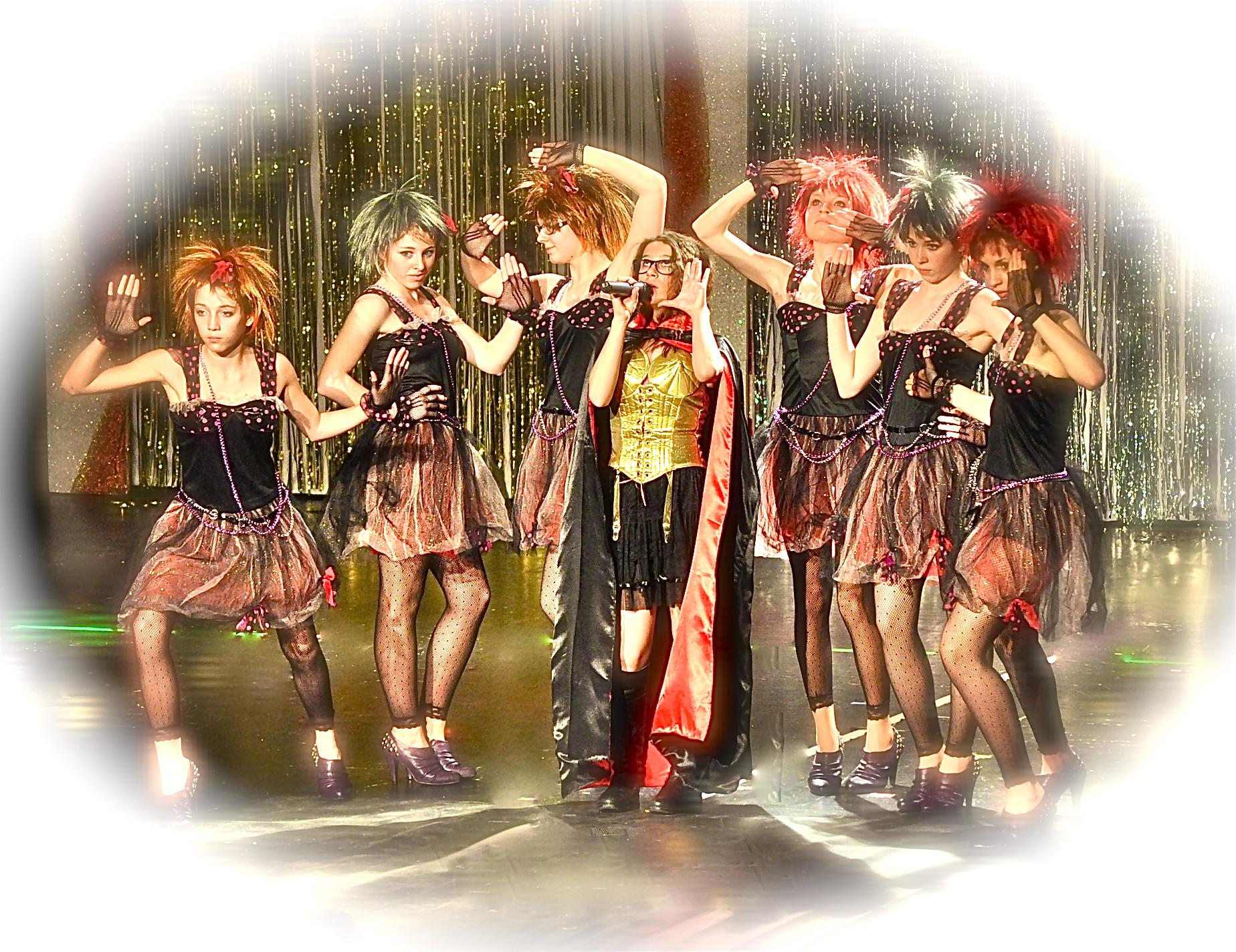 Medley Madonna