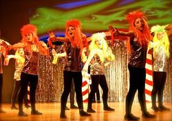 Us musical Comedy Tour 3