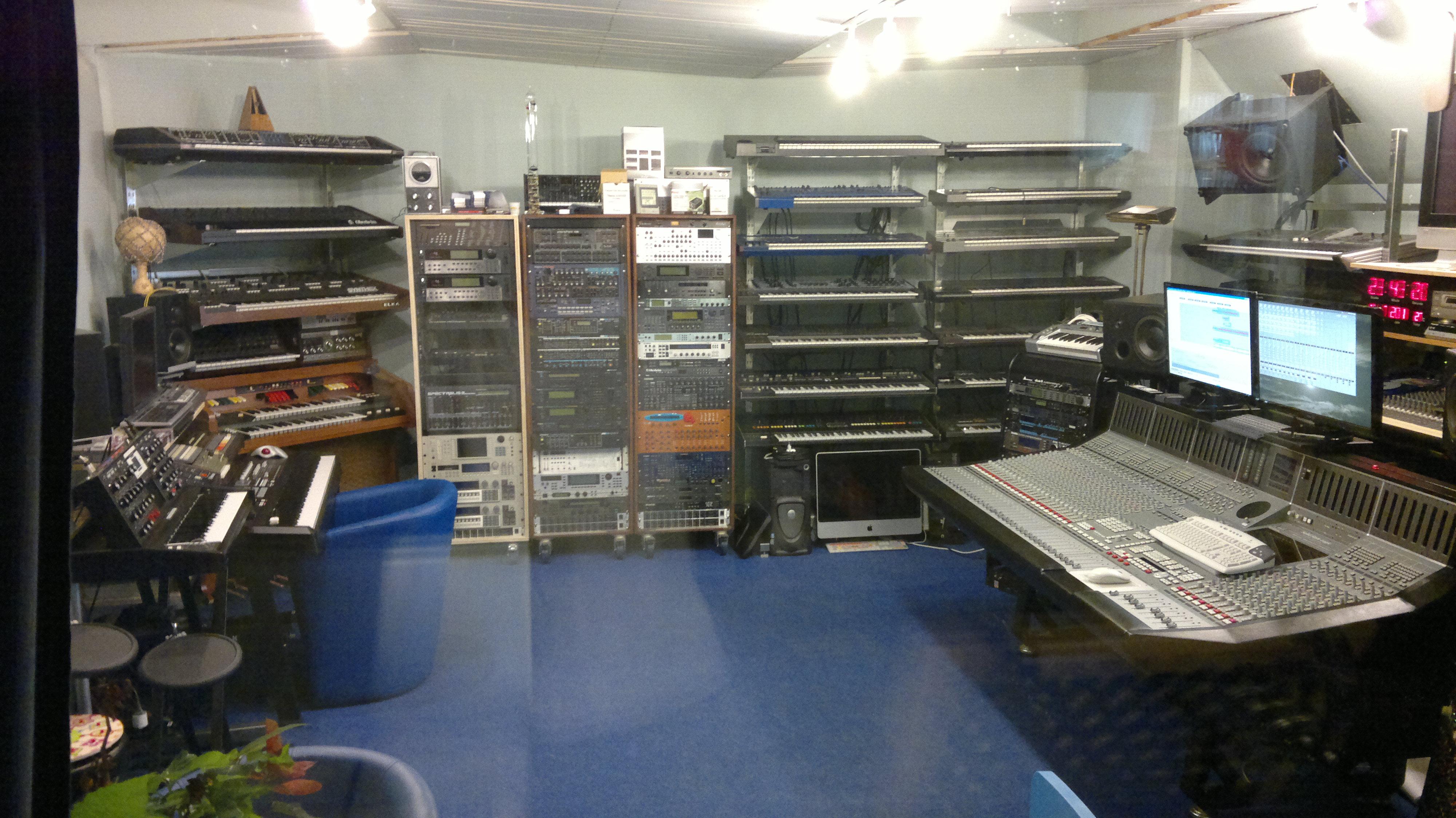 studio Alex 1