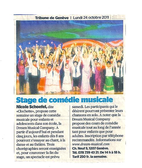 article tribune octobre 2011.tif