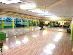 Salle de danse DMC 1