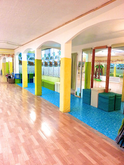 Salle de danse DMC 2