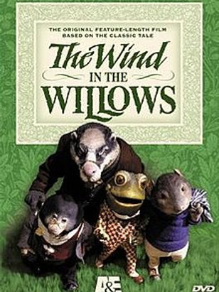 WIND IN THE WILLOWS TICKET B-ON-A GROUP1pm