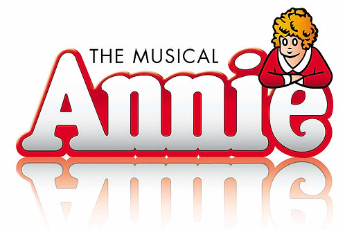 ANNIE TICKET CORSHAM GROUP 3pm