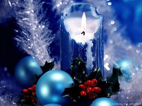 CHRISTMAS CABARET TICKET 7pm