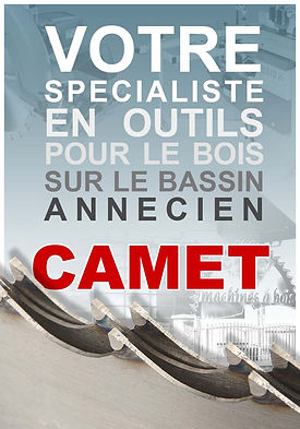 Camet Outillages