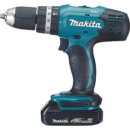Makita 18 V LXT BHP453RHJ
