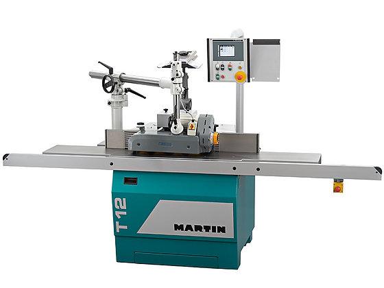 T 12 - Martin