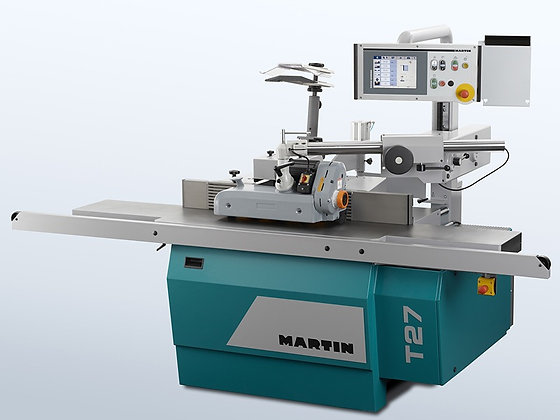 T27 Flex - Martin