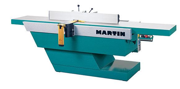T54 - Martin