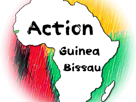 Action Guinea Bissau: our featured charity