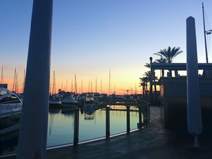 What does Vilamoura mean in English?