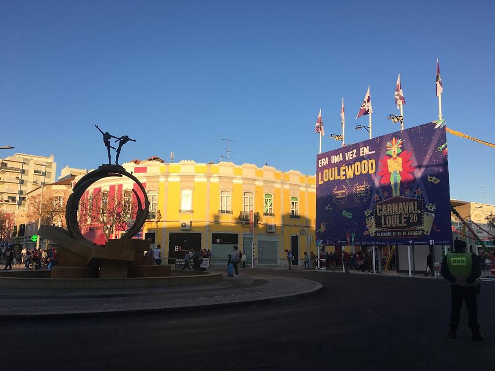 loule carnival 2020 loulewood events algarve