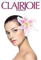 Couverture magazine Clairjoie Paris - Shanti Massage