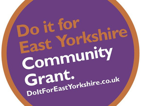 Do it for East Yorkshire Community Grant Scheme launches
