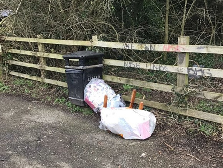 Hull man fined £400 for fly-tipping offence in Wawne