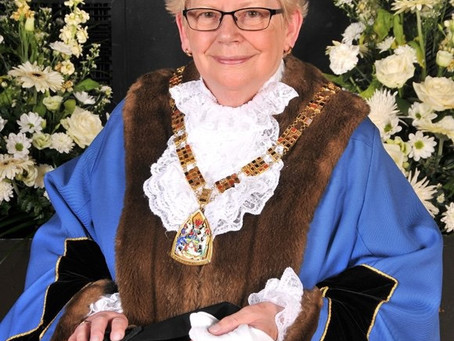Christmas message from the chairman of East Riding of Yorkshire Council