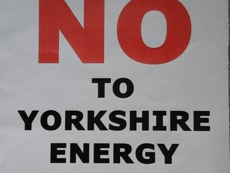 Say No To Yorkshire Energy Park