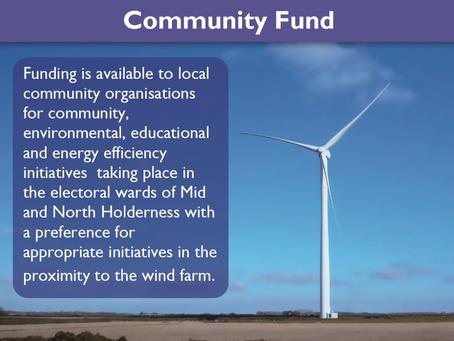 £10,000 Community COVID 19 Fund