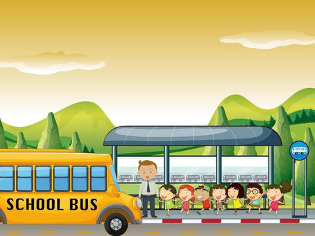 Wawne School Bus – UPDATE 2