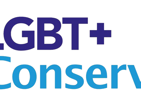 Jacob re-elected to LGBT+ Conservatives