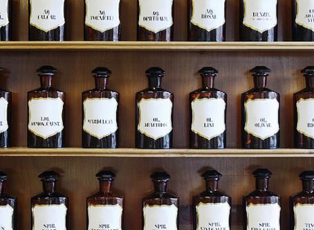 Prodotto cosmetico naturale o chimico? Cosa scegliere?
