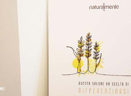 Sosteniamo il presidio Slow Food anche nei prodotti per i tuoi capelli