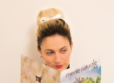 Trattamenti benessere e di biocosmesi per capelli con Tempo Giovane Hair Spa parrucchieri Fidenza