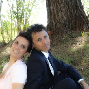 Erica e Marco