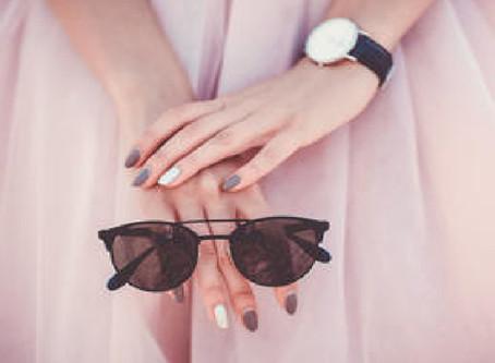 No sostanze tossiche sulle unghie. La bellezza è consapevole non solo per i capelli.