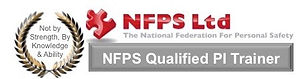 LUPE Training NFPS Qualified PI Instruct