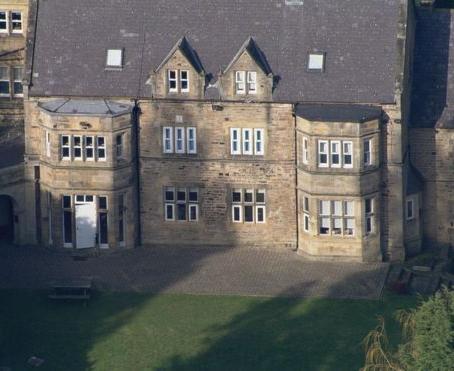 Whorlton Hall Panorama Special