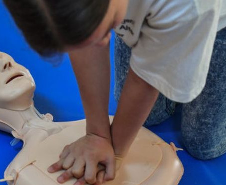 First Aid training to be introduced in schools